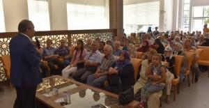 Manisa Yunusemre'de kentsel dönüşüm projesi hız kazanıyor!