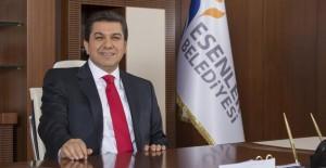 Mehmet Tevfik Göksu, Esenlerdekikentsel dönüşümü ve projeleri anlattı!