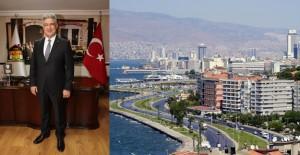 Mesut Güleroğlu İzmir'de konut fiyatlarının düşmesi için çözüm önerilerinde bulundu!
