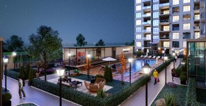 Nilüfer'e yeni proje; Paradise Century
