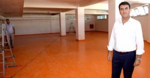 Osmangazi Belediyesi Ovaakça'ya yeni spor merkezi inşa ediyor!