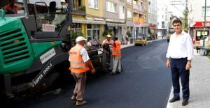Osmangazi Koğukçınar'da altyapı çalışmaları başladı!