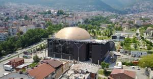 Panorama Bursa 1326 Fetih Müzesi yakında açılıyor!
