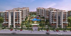 Panorama Evleri Antalya'da 24 ay 0 faiz kampanyası!