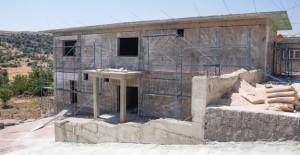 Şehitkamil Belediyesi Karakesek'te sosyal tesis inşa ediyor!