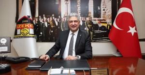 'Seyrek ve Buca'da yaşanan yapılaşma daha önce Bursa'da yaşandı'!