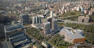 Sur Yapı Tempo City satışa çıktı!