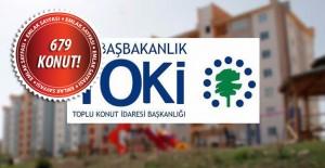 TOKİ İzmir Kemalpaşa projesi geliyor!