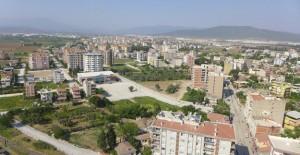 Torbalı'da 3 yıl içinde 3396 adet inşaata ruhsat verildi!