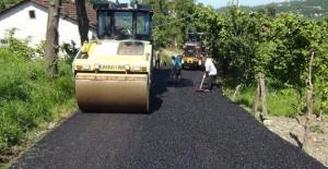 Trabzon Belediyesi altyapı çalışmalarına hızla devam ediyor!
