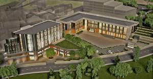 Trabzon Ortahisar Karagöz Meydanı yeniden şehre kazandırılacak!