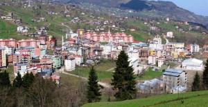 Trabzon Tonya'da kentsel dönüşüm başlıyor!