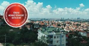 Üsküdar'da dönüşüm ilk etap olan Çamlıca'yla başlıyor!