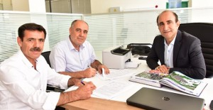 Yıldırım Teferrüç Kentsel Dönüşüm Projesi'nde ilk imzalar atıldı!