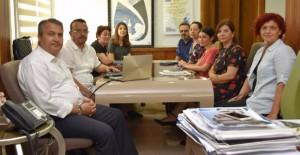 Yunusemre Lalapaşa ve Mutlu'da kentsel dönüşüm bilgilendime toplantısı yapacak!