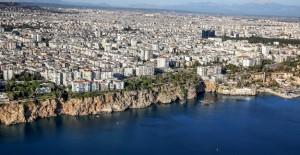 2016'da yazlık yatırımının lideri Antalya, ikincisi ise Bodrum oldu!