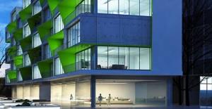 24 Gayrimenkul'den yeni proje; Flat 24 Halkalı projesi
