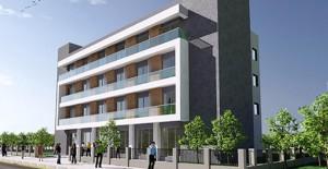 Alanya Hasta Yakınları Kültür ve Sosyal Tesisi inşaatı hızla inşa ediliyor!