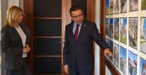 Altındağ Belediyesi Gagavuz'a kültür merkezi inşa edecek!