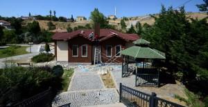 Ankara Belediyesi köylere konuk evleri yapıyor!