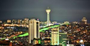 Ankara'da gecekondu kalmayacak!