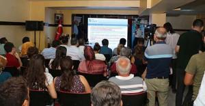 Antalya Boğaçayı Yat Limanı projesi tanıtıldı!