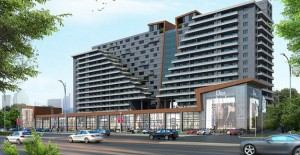 Ap İst Gate Ankara projesi daire fiyatları!