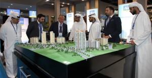 Artaş İnşaat Yamanevler'in lansmanını Dubai'de gerçekleştirdi!