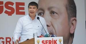 Başkan Türel'den turizm çalışanlarına taksitli konut müjdesi!