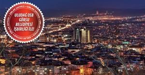Bursa Yenidoğan Mahallesi'ne bin konutluk dönüşüm projesi!