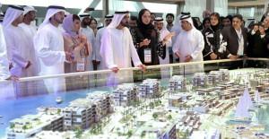 Dubai'de katılımcılar en çok İstanbul, Trabzon ve Bursa şehirlerinden bahsetti!