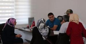Evrenköy kentsel dönüşüm projesi için irtibat bürosu kuruldu!