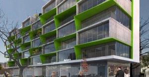 Halkalı'ya yeni proje; Flat 24 Halkalı projesi