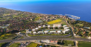 İhlas Yapı'dan Büyükçekmece'ye yeni proje; Bizim Evler Güzelce projesi