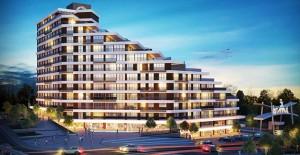 3. İstanbul Grand Rezidans etabı tanıtıldı!