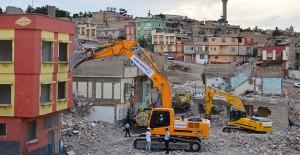 Kartal Orhantepe'de kentsel dönüşüm için yıkımlar yarın başlıyor!
