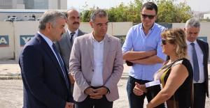 Kayseri Belediyesi Ulaşım Master Planını tamamladı!