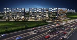 Keleş İnşaat ve Mese İnşaat'tan yeni proje; Keleş Center Airport