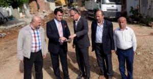 Osmangazi Belediyesi 8 ayda toplam 34 bin metrekare alanı kamulaştırdı!