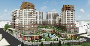 Samandıra Metro Life projesi Sancaktepe'de yükselecek!
