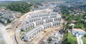 Siyahkalem Mühendislik İnşaat'tan yeni proje; Siyahkalem Köy projesi 3. etap