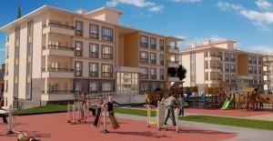 TOKİ İzmir Kemalpaşa Çambel'de 679 konut inşa edecek!
