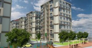 TOKİ Tokat Zile'de 437 konut inşa edecek!