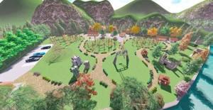 Trabzon Uzungöl Tabiat Macera Parkının yapım ihalesi yapıldı!