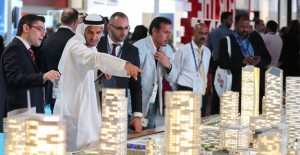 Türk inşaat firmaları Dubai'de 5 proje ile büyük ödül için yarışacak!
