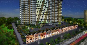 Vizyon Tower projesi Eryaman'da yükselecek!