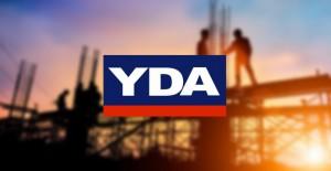 YDA İnşaat'tan yeni proje; YDA İnşaat Ankara Yenimahalle projesi