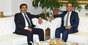 """""""Yıldırım'da Türkiye'nin en kapsamlı dönüşüm projesini planladık""""!"""