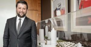 Akfen İnşaat, Loft markasını Frankfurt ve ABD'ye de taşımayı hedefliyor!