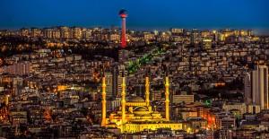 Ankara Angora Evleri'nde tapular dağıtıldı!